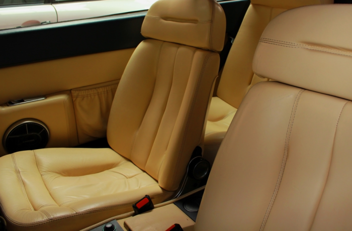 Extra Service: Restore your car upholstery