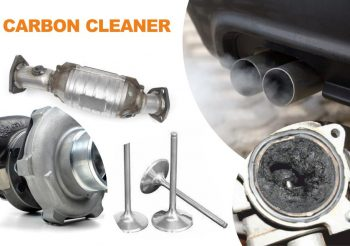 CARBON CLEANER – Очистка (системы)